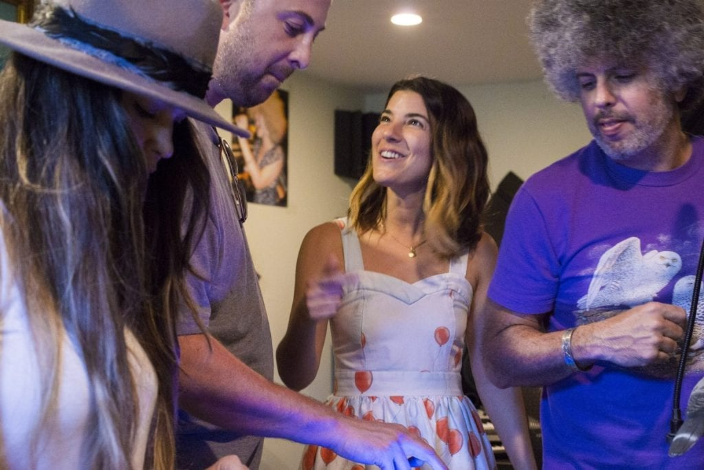 Airbnb has reached settlements with Boston and Miami Beach. Pictured is a Miami Airbnb experience with Cristina Garcia of Electro Funk Lords.