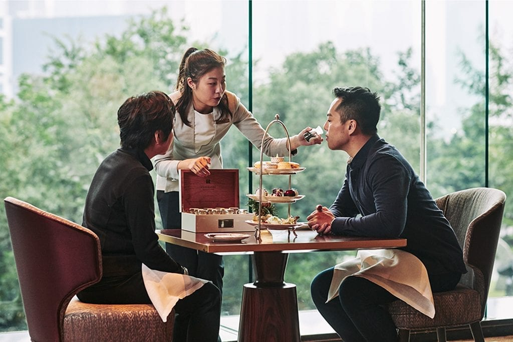 Embracing the Role of Romance in Luxury Marketing