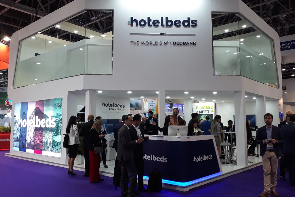 Wholesaler Hotelbeds Cuts Ties to Booking Sites That Break Hotel Distribution Rules