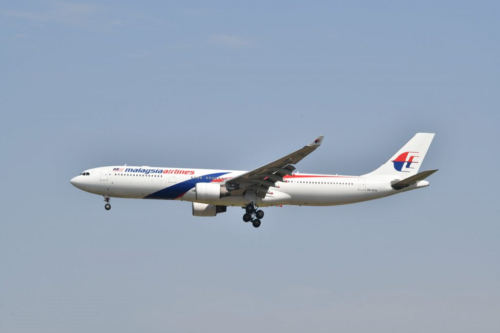 Japan Airlines Exploring Malaysia Airlines Investment