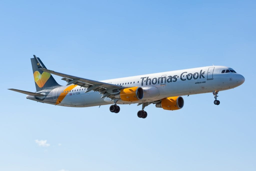 Thomas Cook Rescue Under Threat From Hedge Fund Challenge