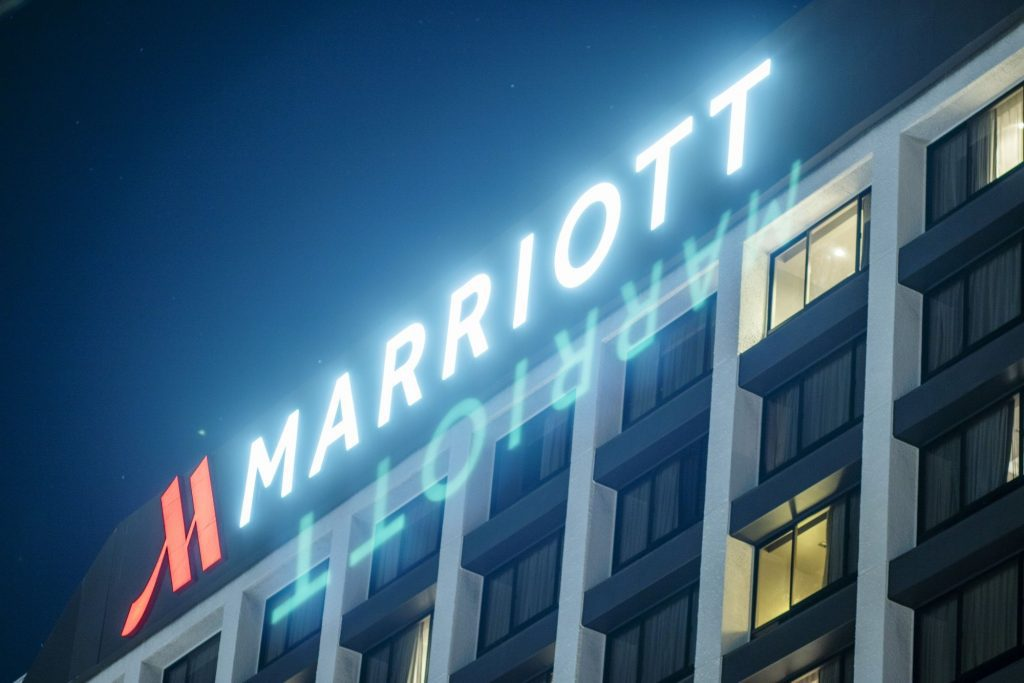 Marriott and Expedia Exclusive Agreement Will Retake Control of Wholesale Rates