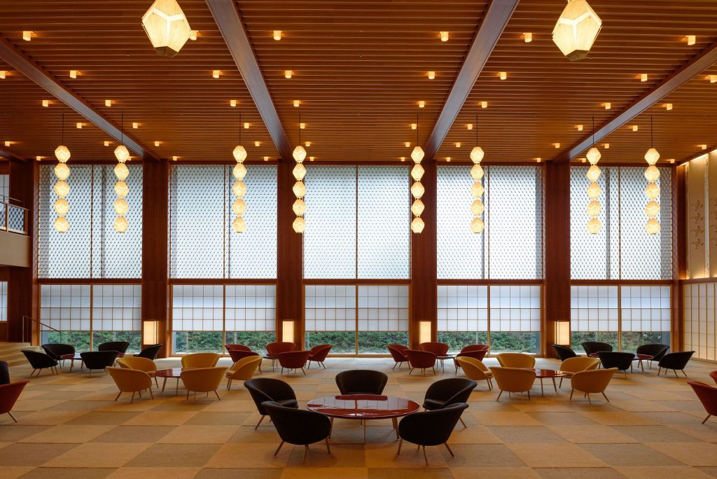 Tokyo's Iconic Okura Hotel Is Back With $1 Billion Makeover