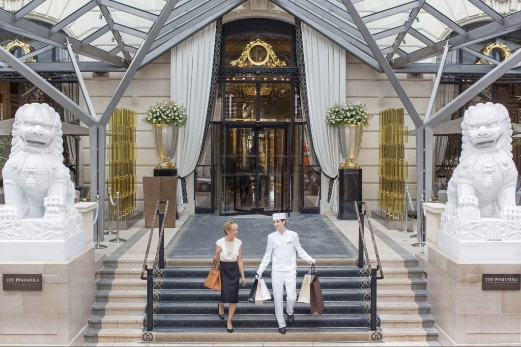 Why Luxury Travel Brands Don't Make the A-List