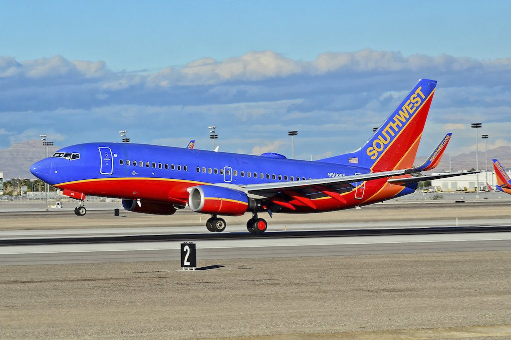 Travel Agencies Have Long Struggled With Southwest. Now This Is Changing