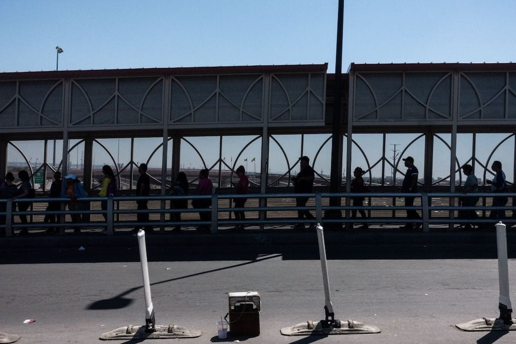 Federal Judge Limits U.S. Border Patrol's Power to Search Travelers' Devices