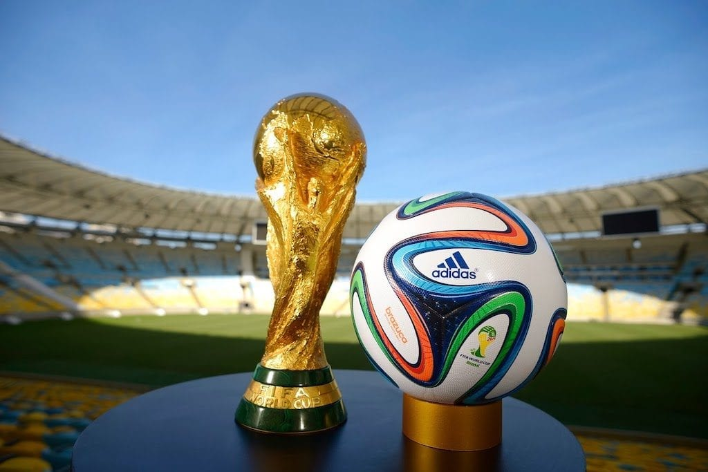 U.S.-Hosted World Cup in 2026 Kicks Off Ambitious $50 Million Soccer Fund