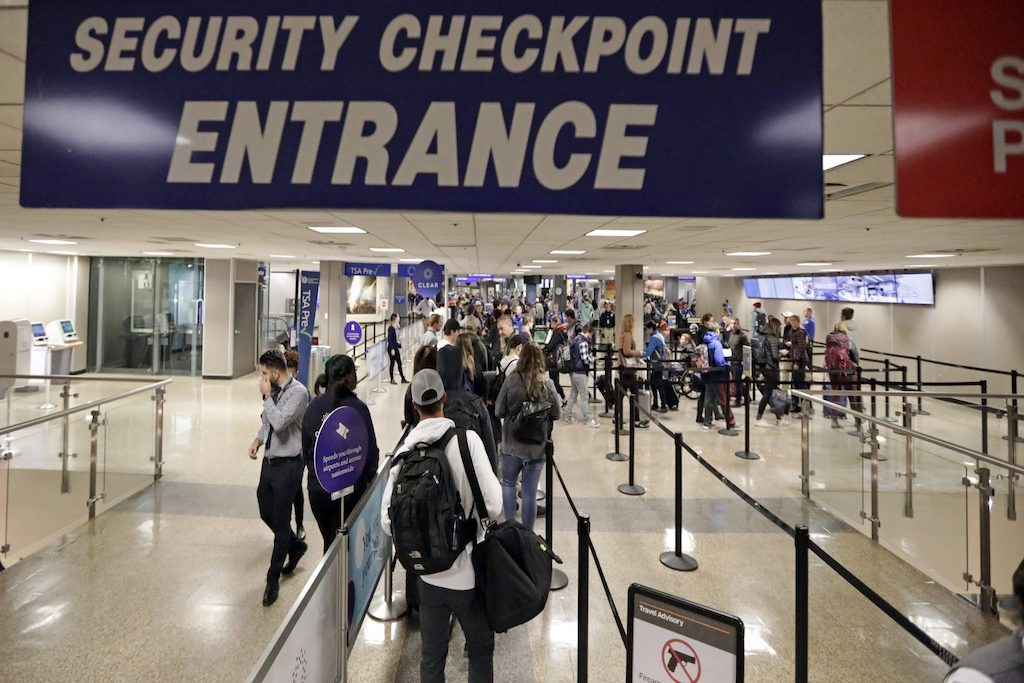 No Facial Recognition Screening for Americans: Homeland Security
