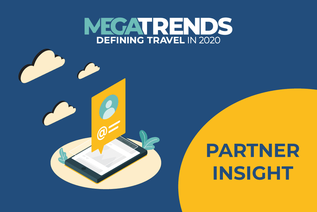 Moving Beyond Demographics: Data Drives the Future of Travel Advertising