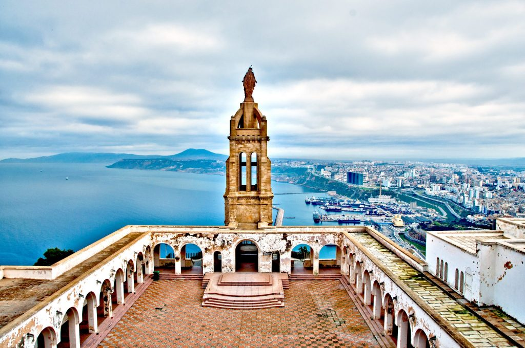Algeria Opens to Visitors and 11 Other Top Tourism Stories This Week