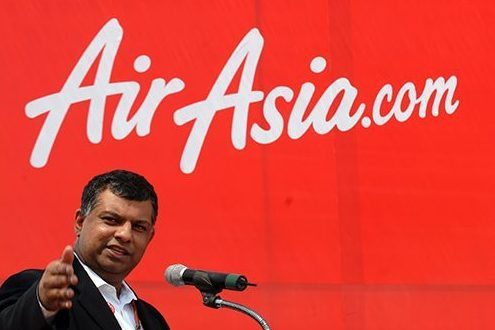 AirAsia CEO Sidelined During Bribery Probe and 9 Other Top Aviation Stories This Week