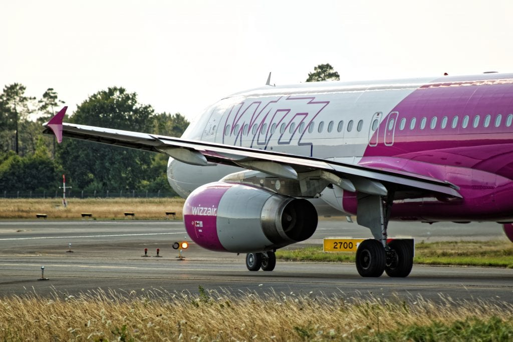 Wizz Air CEO Joszef Varadi said blurring diplomatic and safety considerations could undermine a global aviation industry already struggling to survive the Covid-19 pandemic.