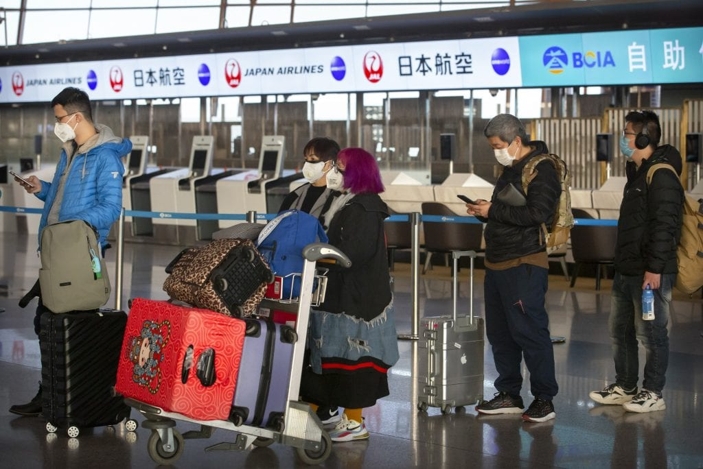 Asia's Travel Advisors Caught in the Middle of Cancellation Quandary