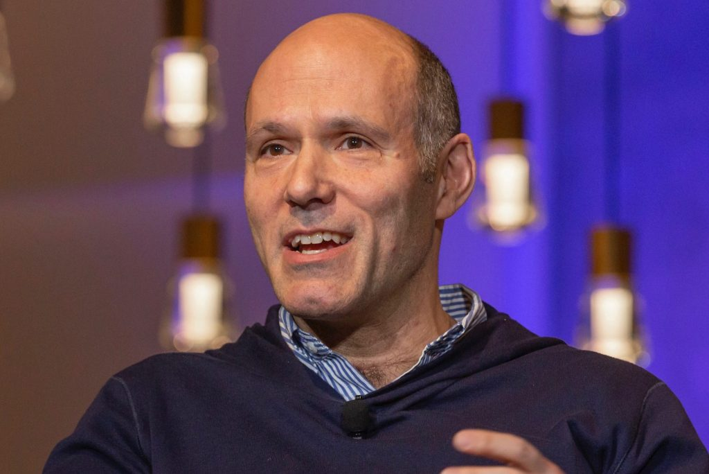 Peter Kern was appointed CEO of Expedia Group