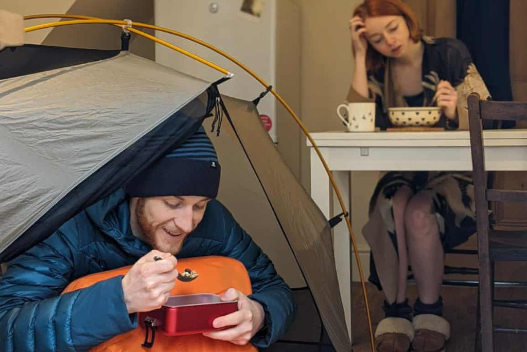 Housebound Travelers Simulate an Everest Expedition Online
