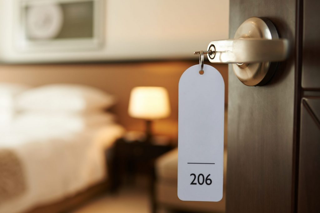 Hotels-Backed Online Search Platform Roomkey Suspends Operations