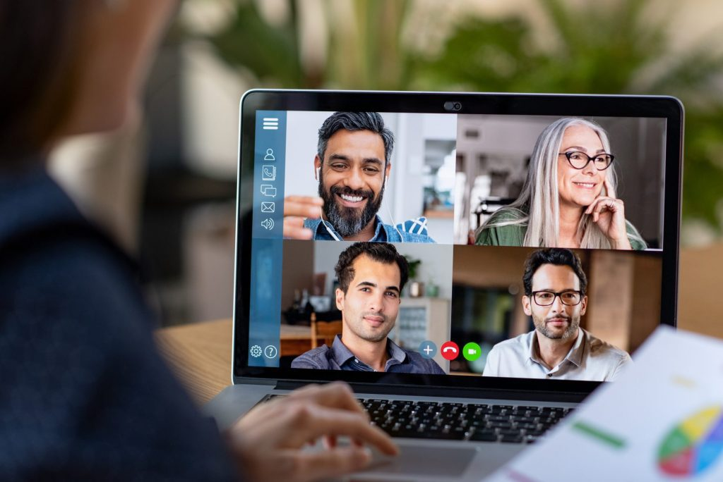 Zoom Sees 355 Percent Revenue Leap on Rise of Virtual Meetings