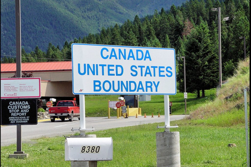The U.S. and Canada are expected to extend a ban on non-essential travel between the two countries by 30 days.