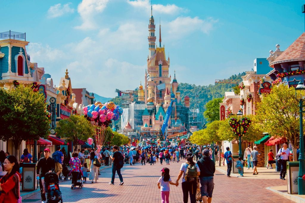 Labor unions in California still have questions for Disneyland Resort bosses about virus tests.