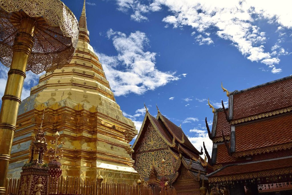 Thailand to Launch Tourism Marketing Campaign With a Theme of Trust