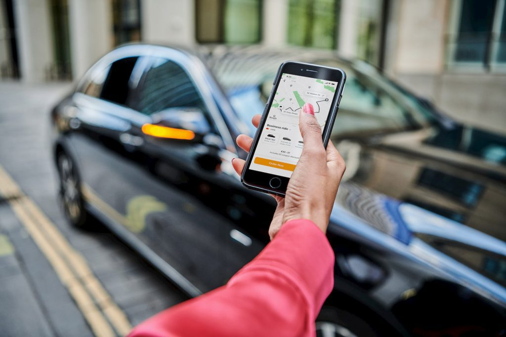 Gett Lands $100 Million for Ground Transit for Corporate Travelers: Travel Startup Funding This Week