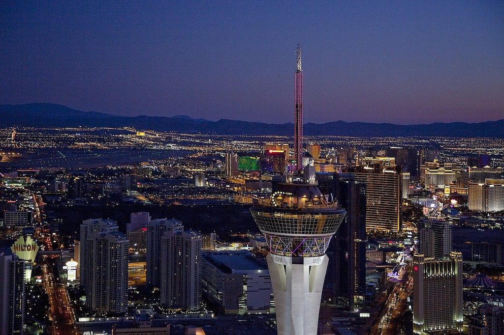 Analysts expect Las Vegas could go as long as a year without hosting a major event like the Consumer Electronics Show.