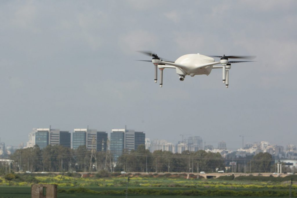 Singapore Deploys Drones to Monitor Social Distancing: Will Other Tourist Destinations Follow?
