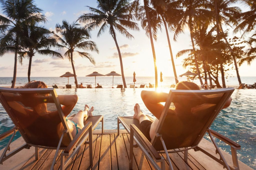 TripActions in unveiling a leisure travel offering for business clients.