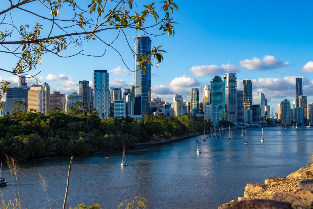 Australia's Corporate Travel Management Keeps on Buying Up Its U.S. Rivals