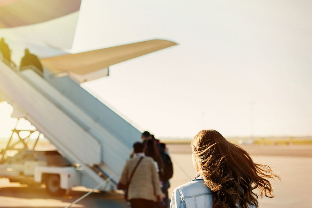 New Webinar: How Online Travel Agencies Can Increase Conversions in Recovery