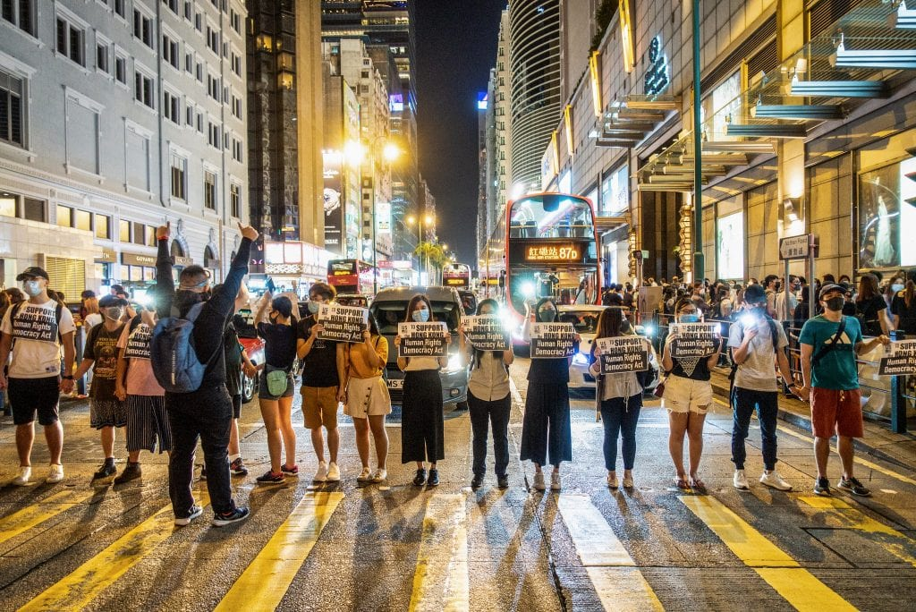 Will Hong Kong's Travel Economy Ever Catch a Break?