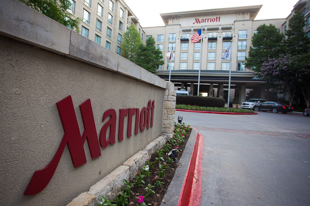 Marriott plans to maintain only a luxury presence in the short-term rental sector.