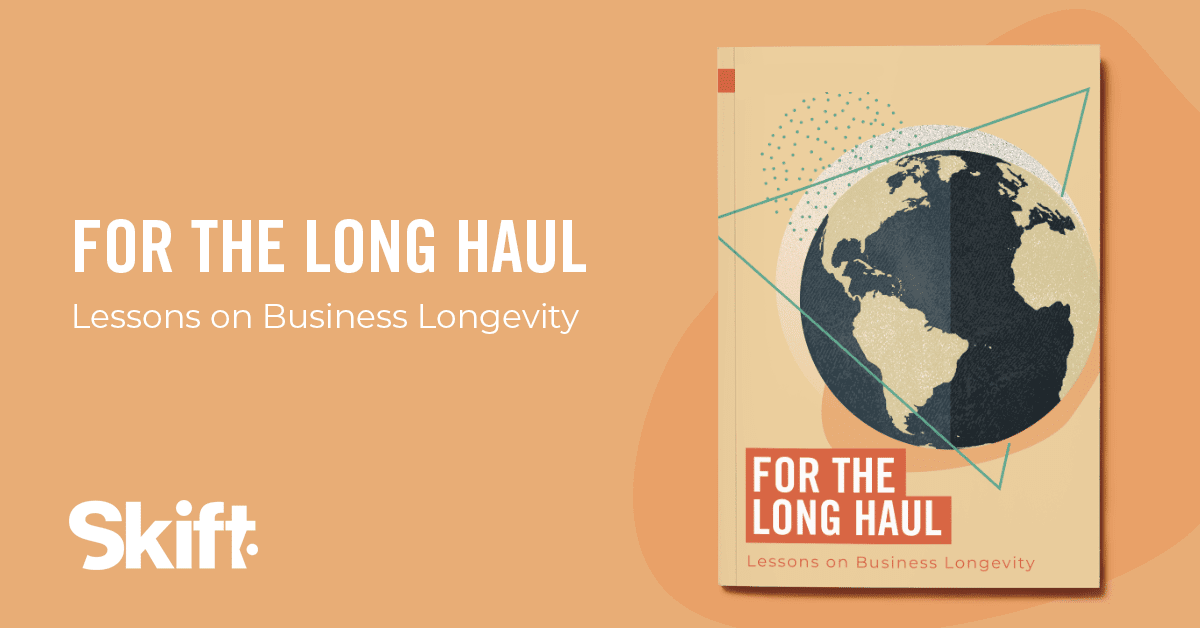 For the Long Haul: Lessons on Longevity