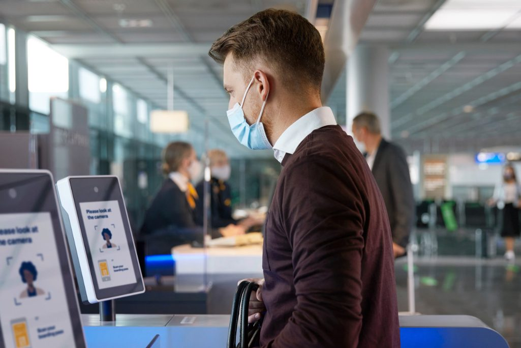 In November, Lufthansa Group debuted a contactless check-in service. Lufthansa is part of Star Alliance, a consortium of airlines, which has moved its computing to cloud storage vendor AWS.
