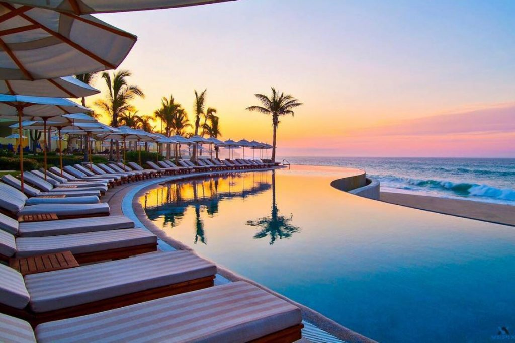All inclusive resorts are optimistic about the future, but this business model is likely to face greater scrutiny post Covid.