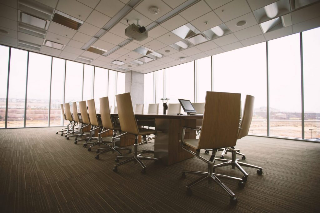 A future workplace away from a central office may accelerate the travel industry's recovery.