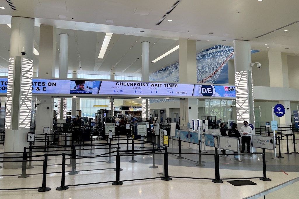 Despite preparations, the TSA is warning travelers to be ready for long lines and crowds when they fly this summer.