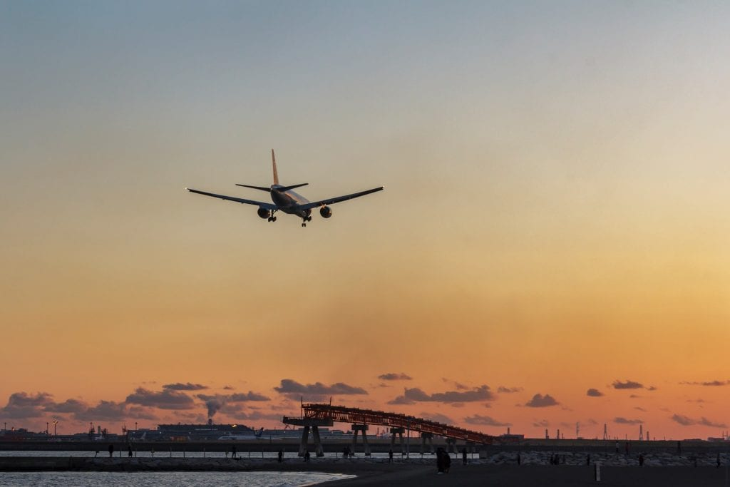 Travel management companies are leaning on risk intelligence platforms to keep up with airline policies and other destination restrictions.