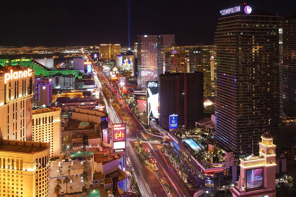 Major hotel markets like Las Vegas are expected to roar back to life this year, but hotel owners have to accommodate changing traveler demands.