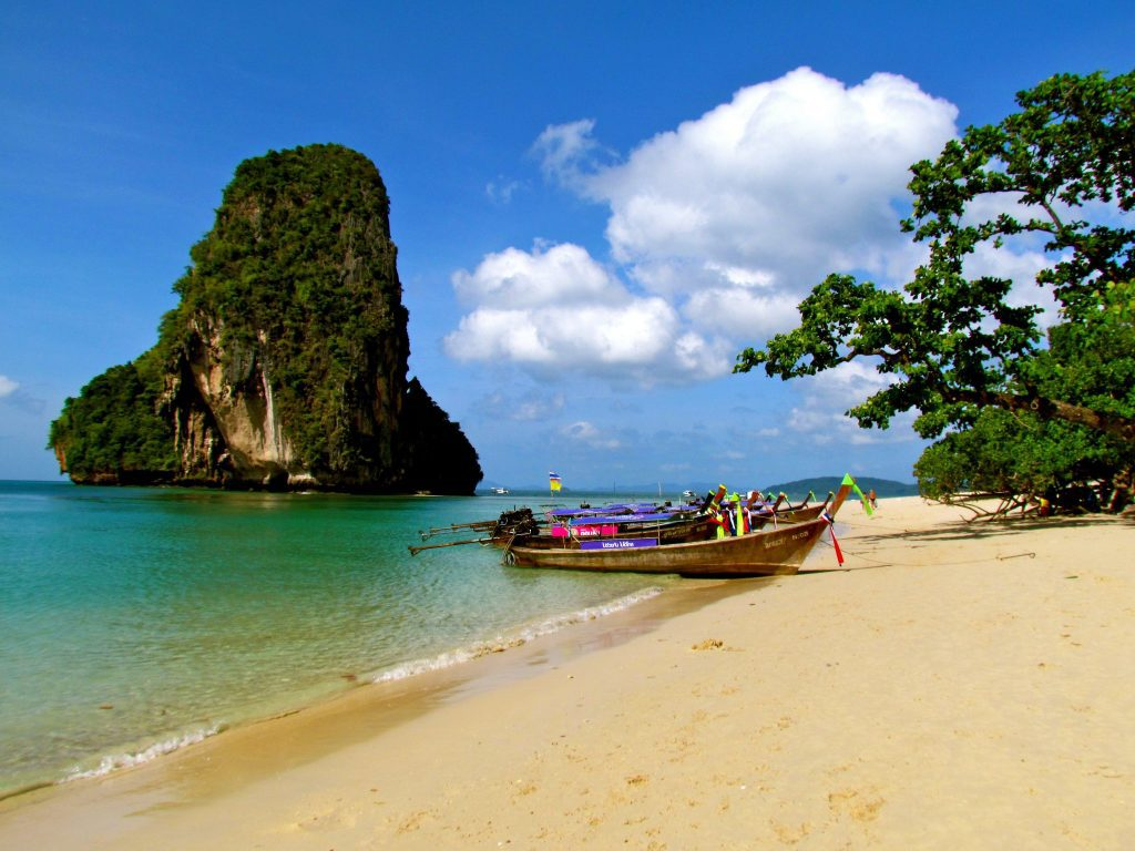 Tourists Will Find a Different Phuket as Thai Island Favorite Reopens