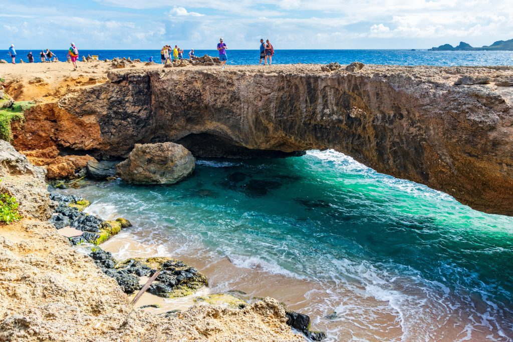 Aruba had enjoyed an early tourism rebound but is now faced with another Covid surge.