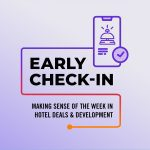 Series: Early Check-In